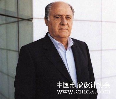 ZARA老板成为全球第三大富豪