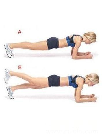 效锻炼腿部肌肉