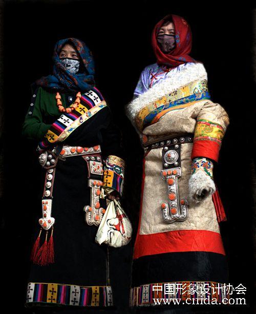 藏族服饰文化的特点与发展-新闻中心-中国形象礼仪网
