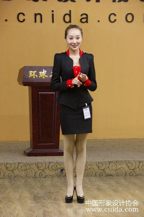 中国形象设计协会形象礼仪讲师班开班
