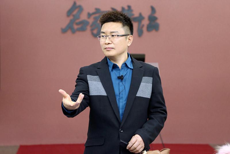 中国形象设计协会秘书长程从正老师