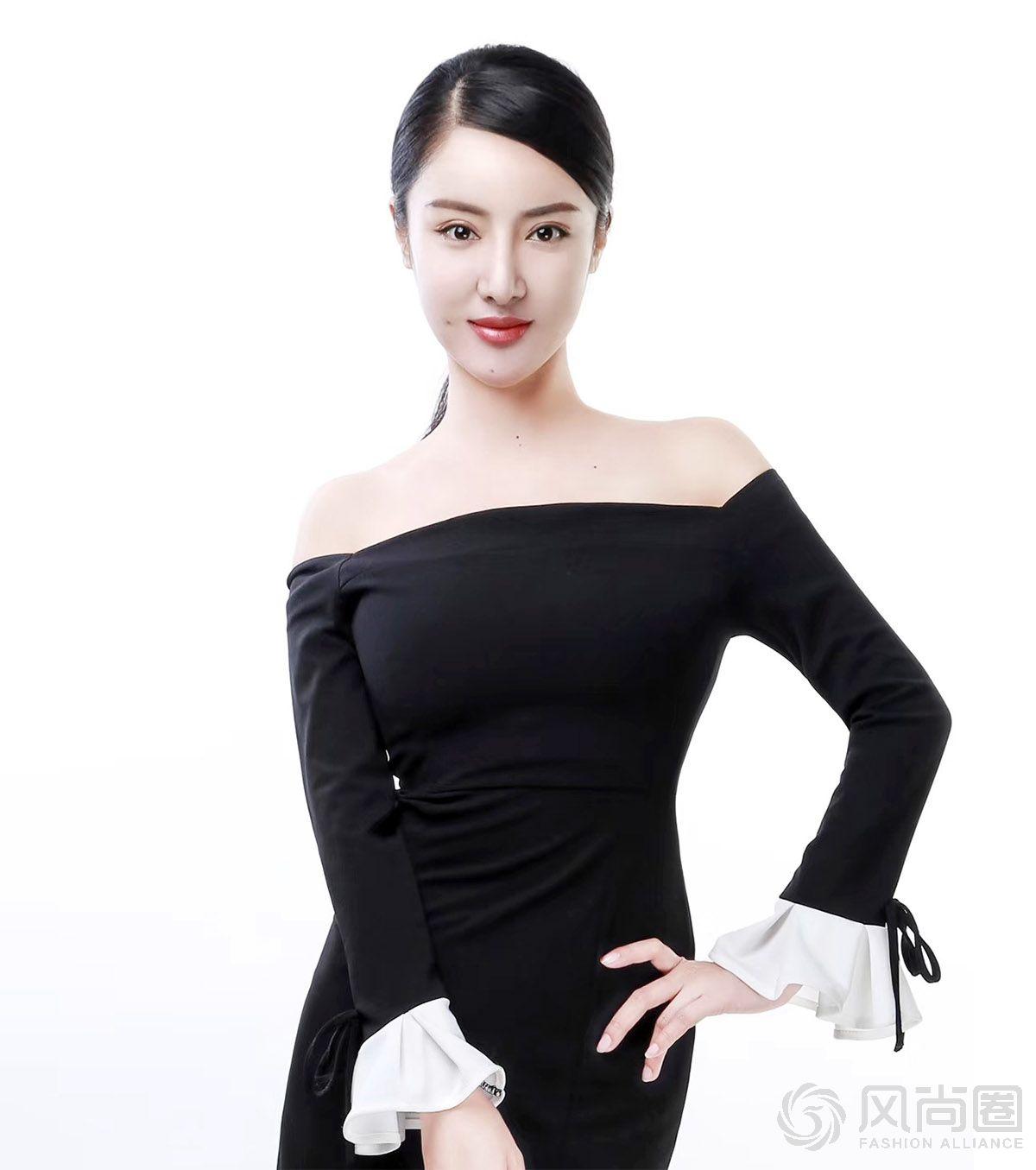 风尚圈联合创始人琳柔老师