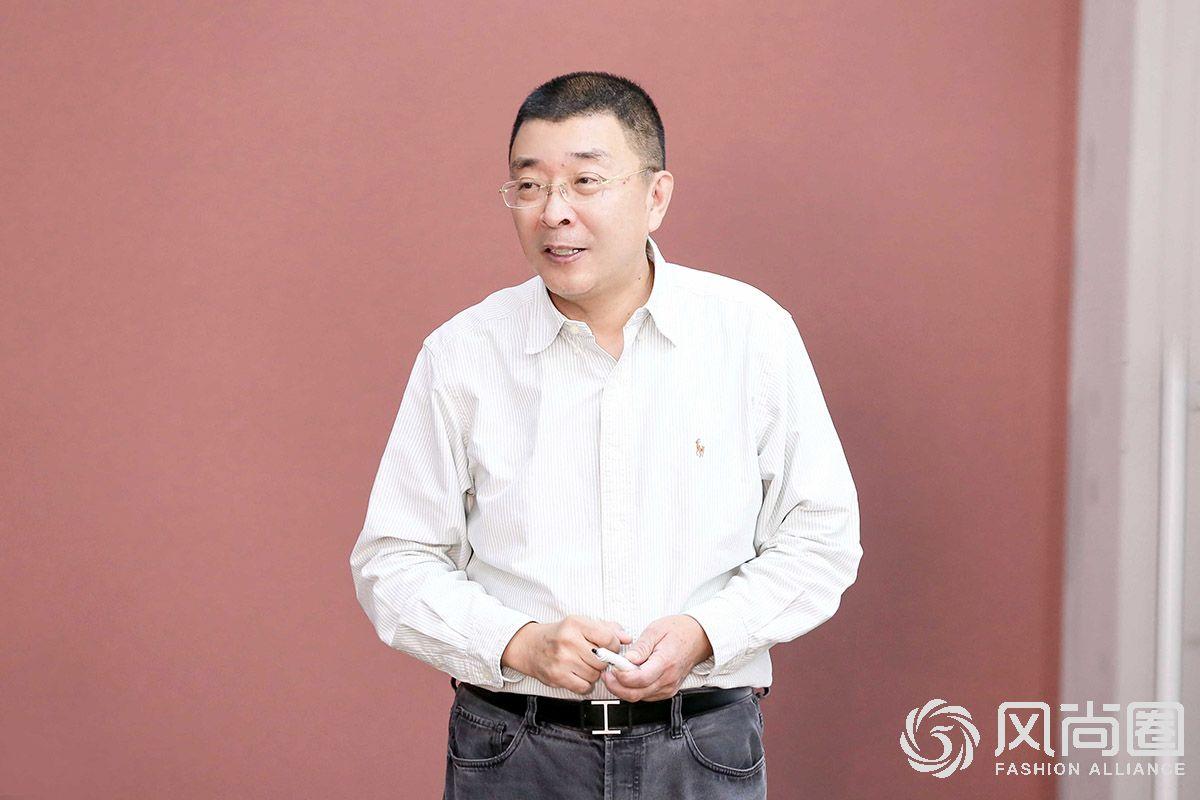 风尚圈礼仪专家金正昆教授
