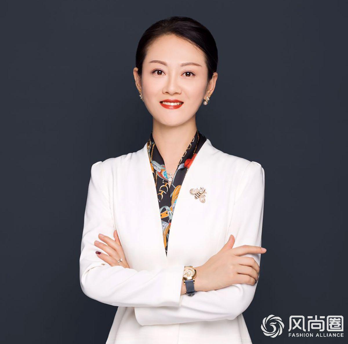 热烈祝贺于坤弘女士成为风尚圈联合创始人
