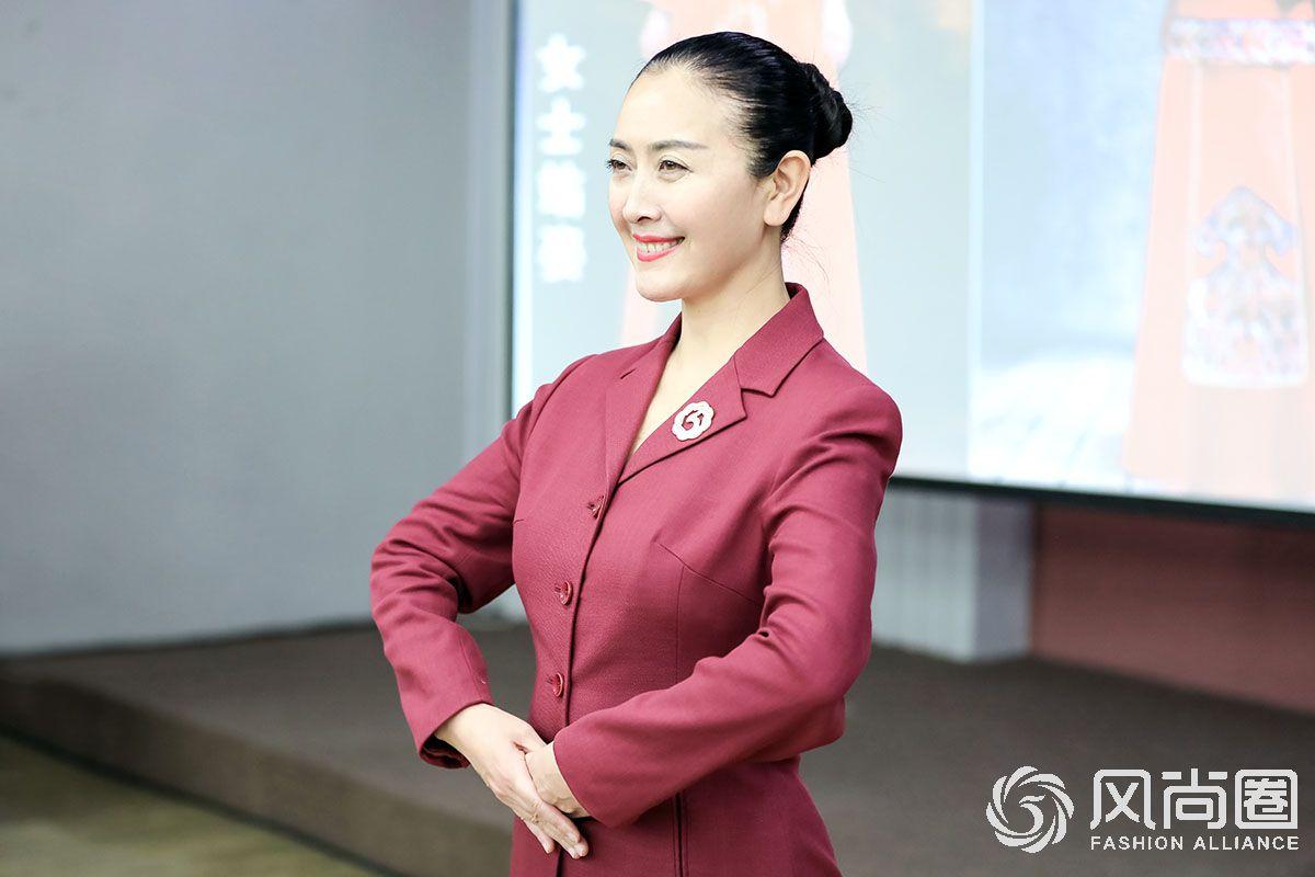 风尚圈形体训练专家徐文波老师