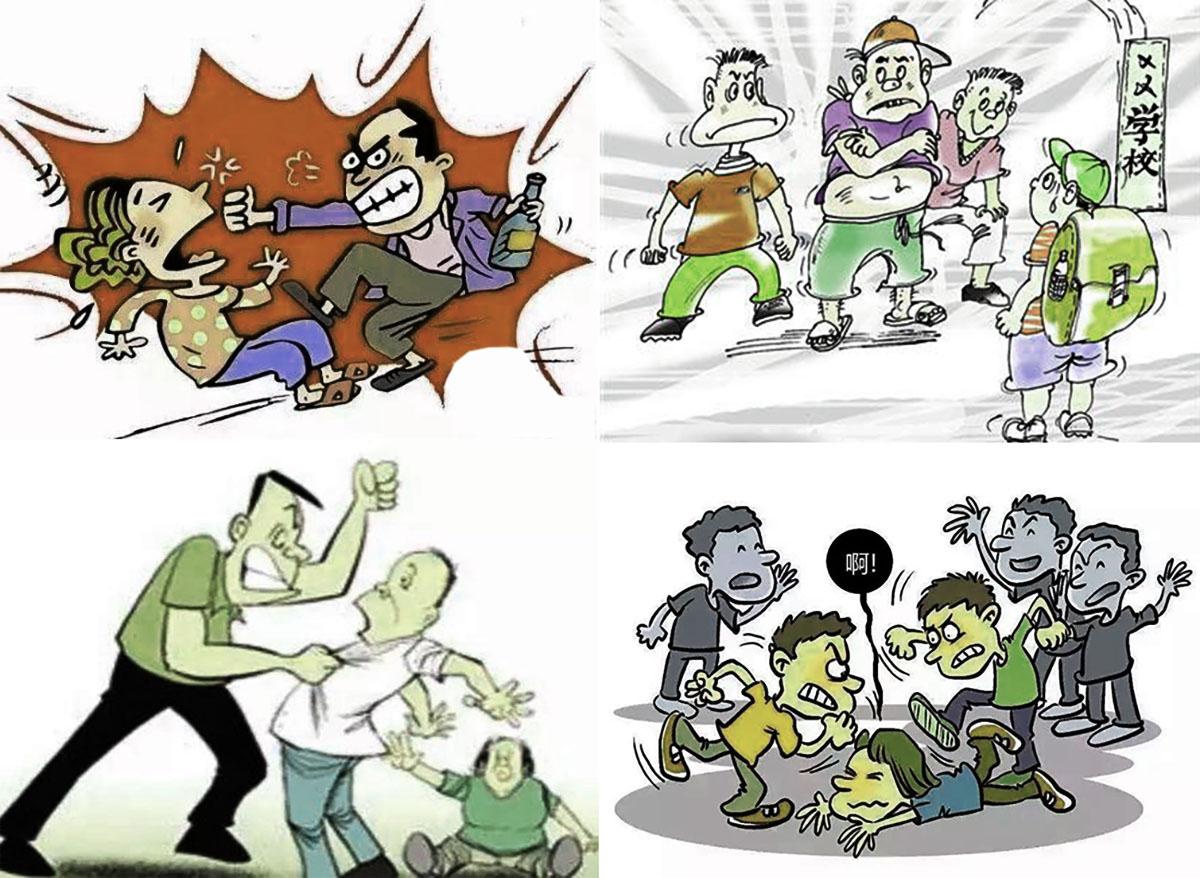中国亟需通过礼仪教育来消除不良社会现象